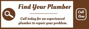 Find Your Plumber
